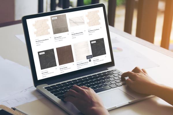 Digital trade marketing no e-commerce