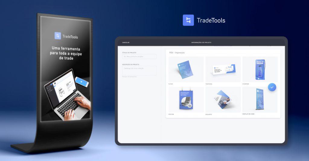 Sell out: entenda como TradeTools se integra a toda jornada compra