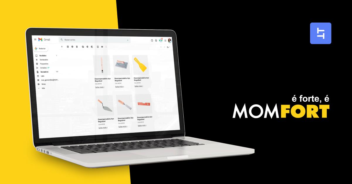 Saiba como TradeTools ajudou na gestão de dados e otimização de processos da Momfort