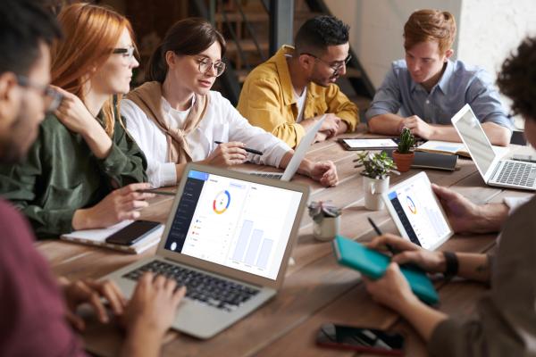 ferramentas que auxiliam na produtividade do time de marketing