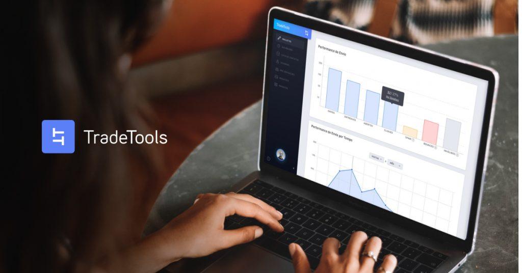 Produtividade em vendas: Saiba como Tradetools ajuda a potencializar a sua equipe